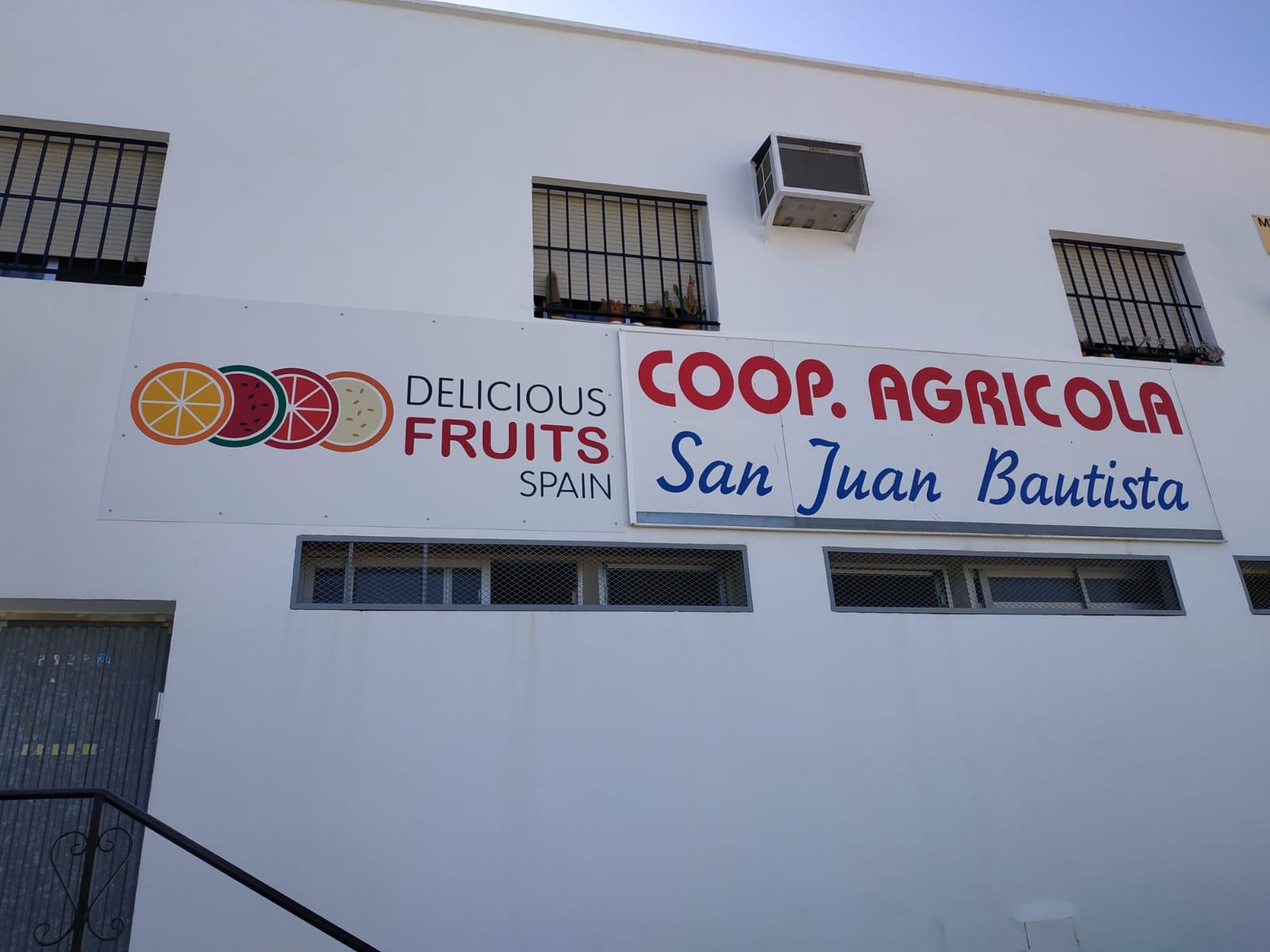 Localización Delicious Fruits